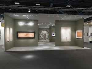 Galerie Gmurzynska, Art Kabinett Basel, Miami, 2011