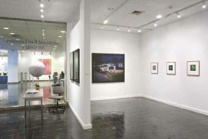 to: Night, Leubsdorf Gallery, l-r: Russell Crotty, Marc Swanson, Gregory Crewdson, Thomas Ruff